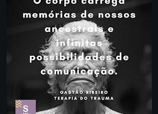 Trauma, Memórias Hereditárias ou Transgeracionais – Gastão Ribeiro