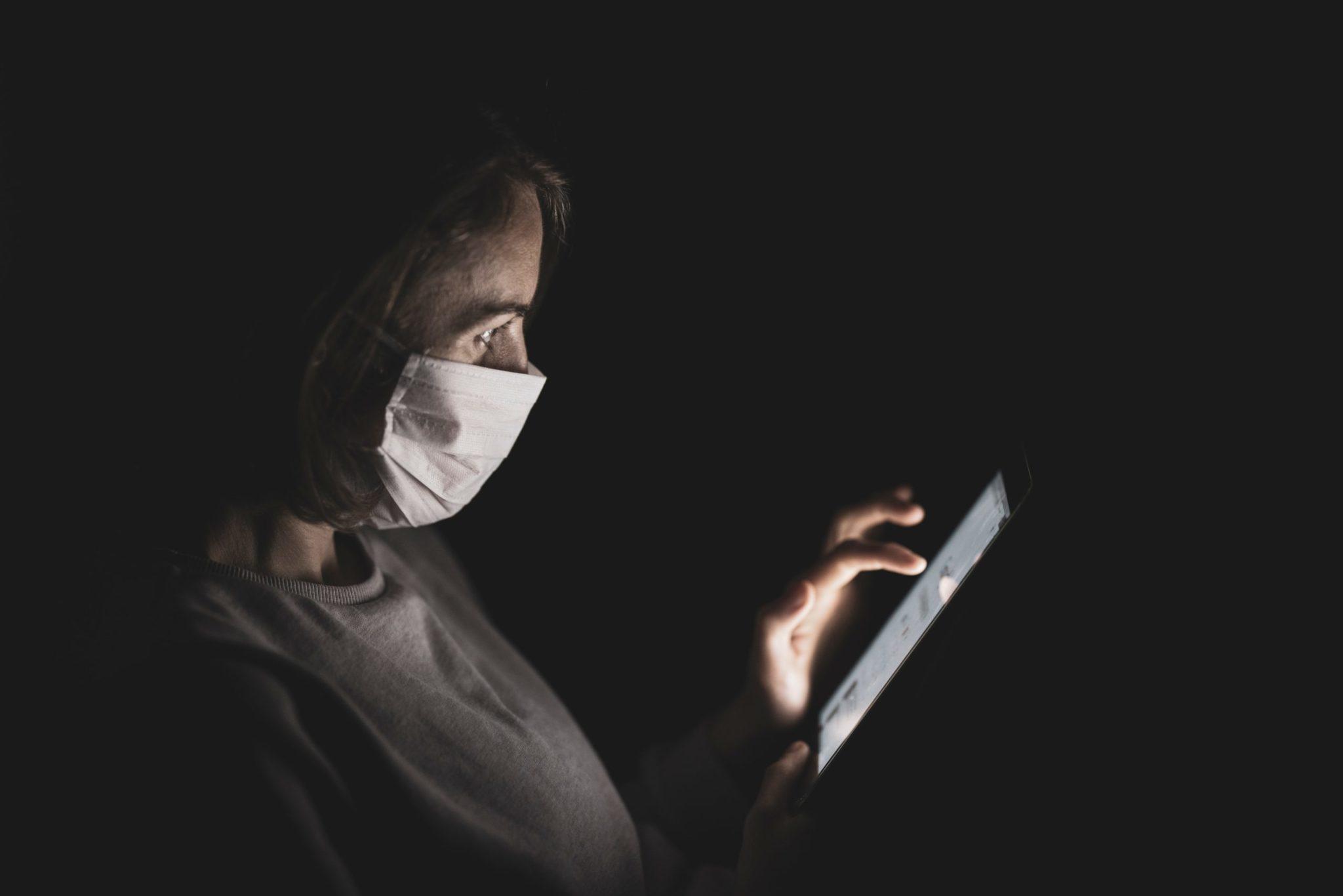 Traumatização Vicariante em tempos de pandemia – Gastão Ribeiro